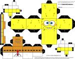 spongebob_cubeecraft_by_captaincompson